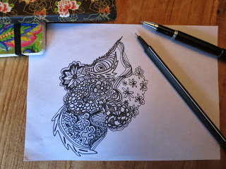 doodle mamameteenblog.nl