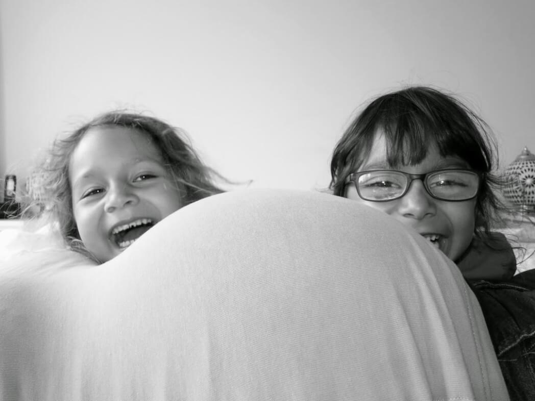 zwanger week 39 mamameteenblog.nl