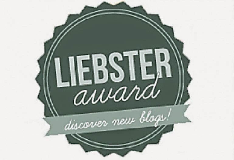 the liebster award mamameteenblog.nl