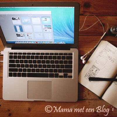 mamablogger mamameteenblog.nl