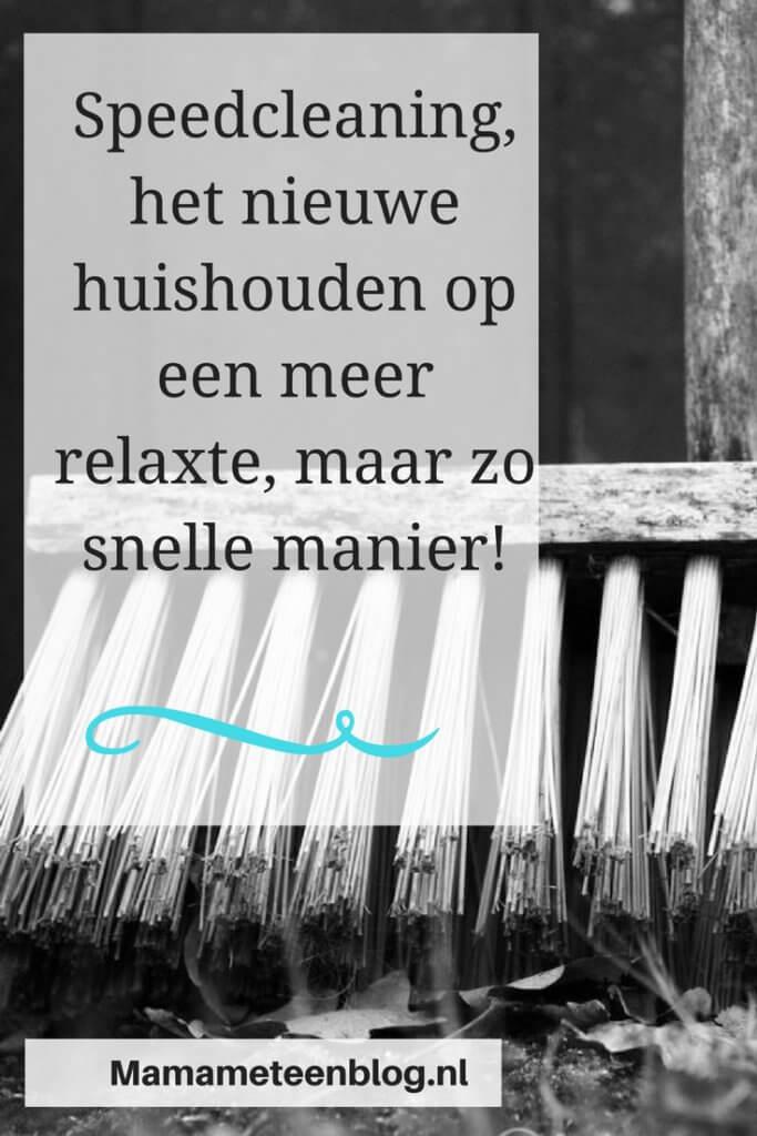 speedcleaning tips mamameteenblog.nl