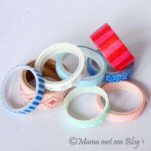 ideetjes voor de muren van de kinderkamer mamameteenblog.nl