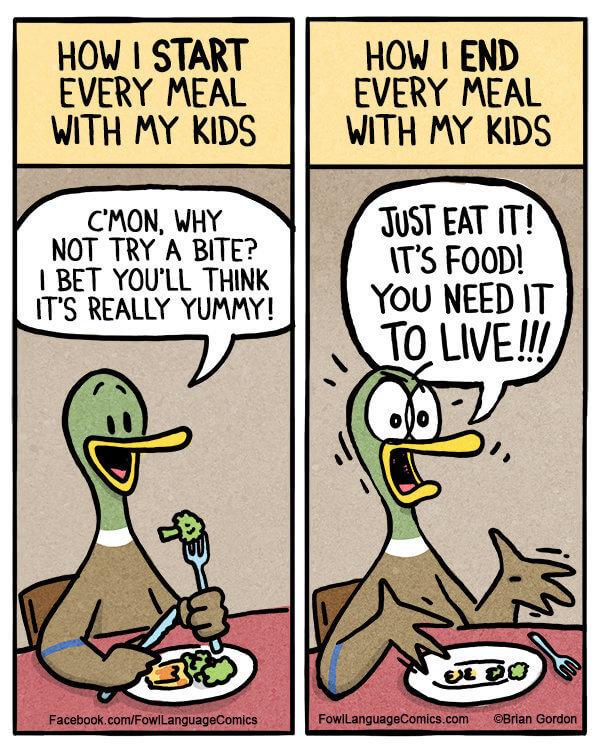 Het opvoeden van goede eters mamameteenblog.nl