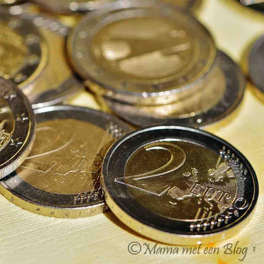 tips geld besparen mamameteenblog