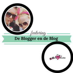 de blogger en de blog super mammies mamameteenblog.nl
