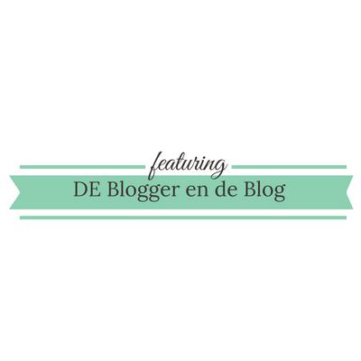 de blogger en de blog mamameteenblog