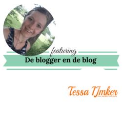 de blogger en de blog tessa mamameteenblog.nl