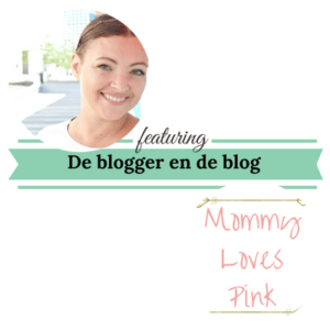 de blogger en de blog mommy loves pink 6 mamameteenblog.nl