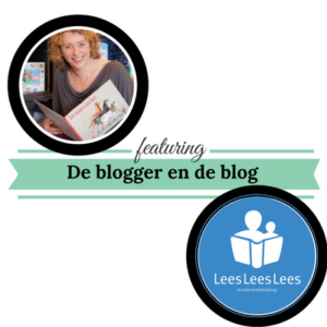 de blogger en de blog leesleeslees mamameteenblog.nl