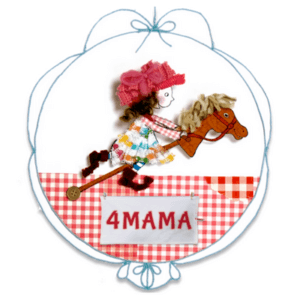 de blogger en de blog website4mama 2 mamameteenblog.nl