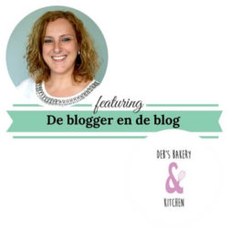 de-blogger-en-de-blog-deb's bakery & kitchen mamameteenblog.nl