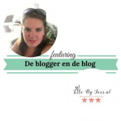 De blogger en de blog life by jess mamameteenblog.nl