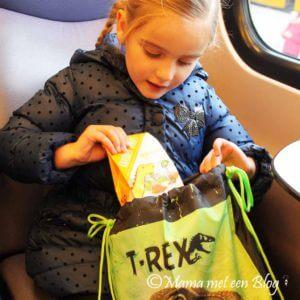VakantieTip met de trein naar Trix in Naturalis Leiden 8