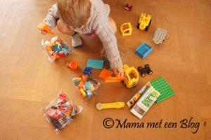 review lego duplo grote bouwplaats 1 mamameteenblog