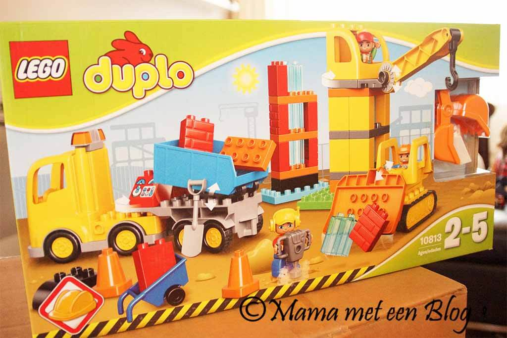 review lego duplo grote bouwplaats 1 mamameteenblog 1