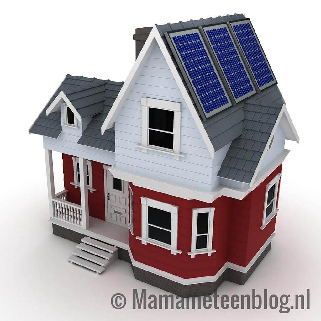 energie vergelijken mamameteenblog.nl