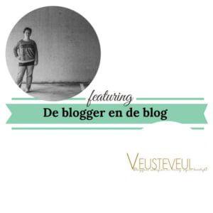 De blogger en de blog veusteveul mamameteenblog.nl