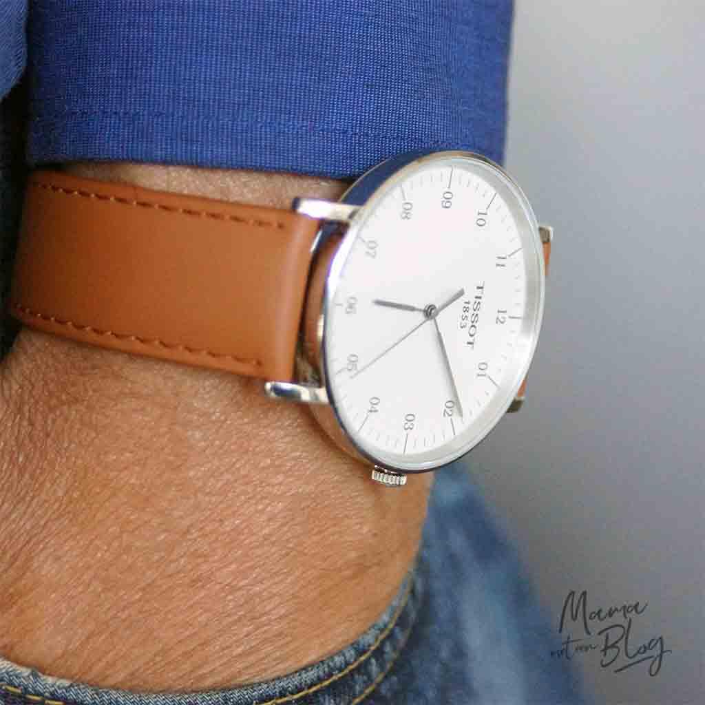 tissot horloge.nl review mamameteenblog