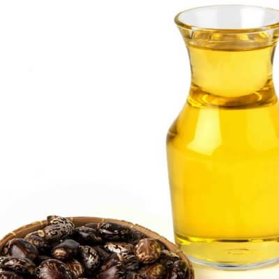 castor oil olie gezond mamameteenblog.nl