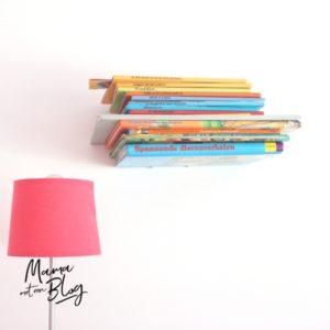 zwevende boekenplank interieur mamameteenblog.nl