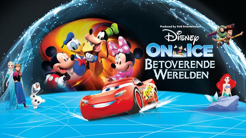 Disney on ice Mamameteenblog.nl