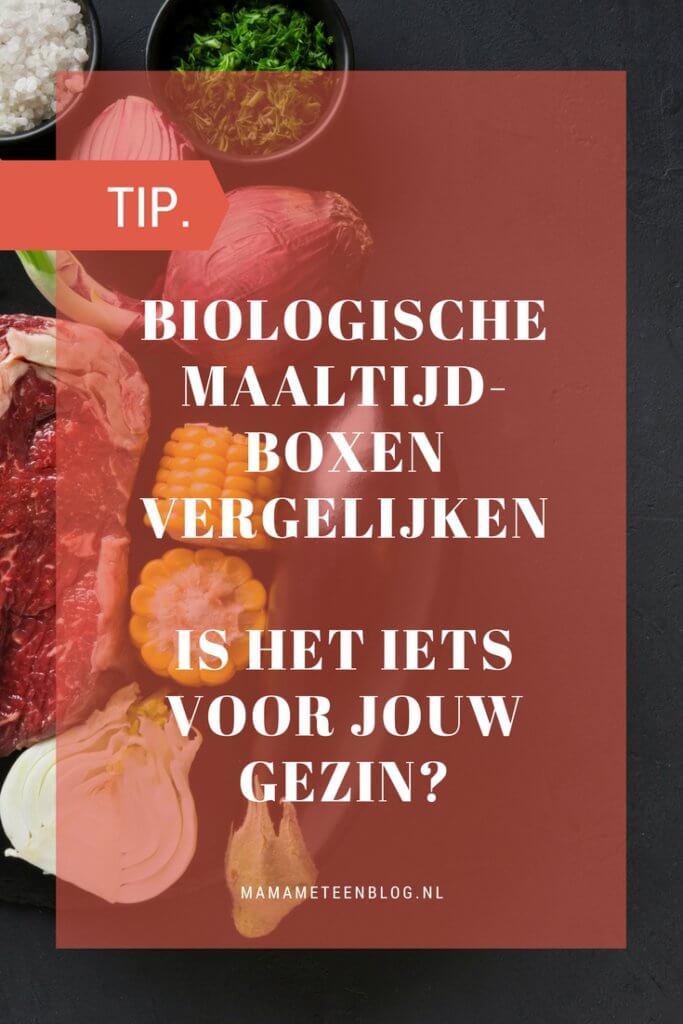 biologische maaltijdboxen vergelijken mamameteenblog.nl