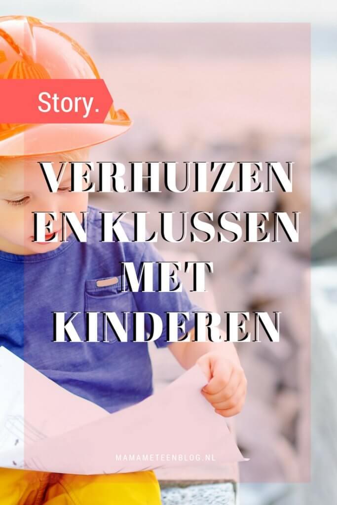 verhuizen klussen met kinderen mamameteenblog.nl (1)
