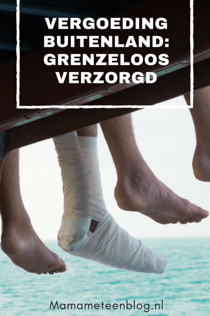 Grenzeloos verzorgd vergoeding buitenland mamameteenblog.nl
