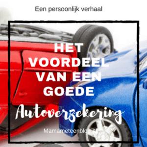 Goedkope autoverzekering mamameteenblog.nl