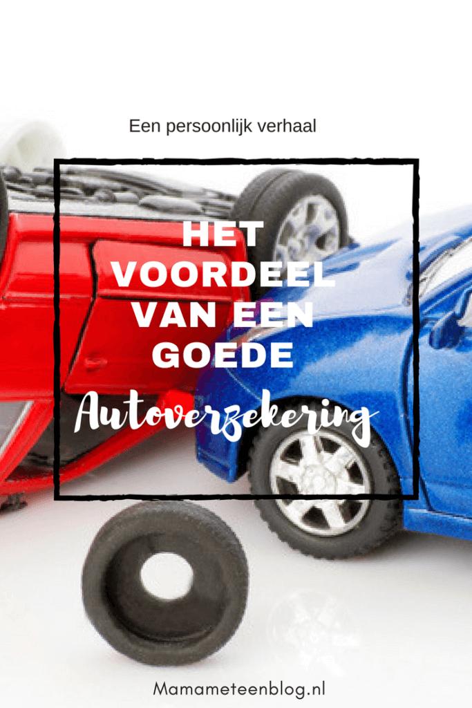 Goede en goedkope autoverzekering mamameteenblog.nl