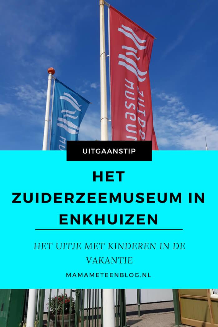 HET ZUIDERZEEMUSEUM mamameteenblog.nl