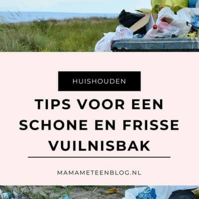 schone vuilnisbak tips mamameteenblog.nl
