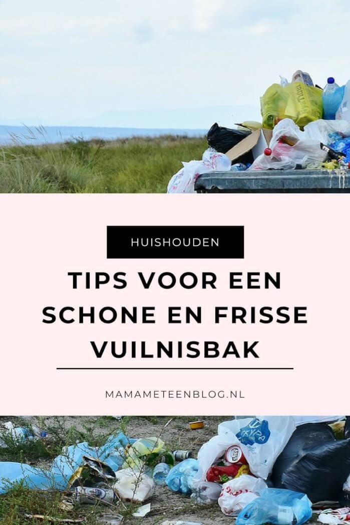 tips schone vuilnisbak mamameteenblog.nl