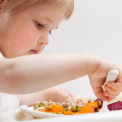 Het opvoeden van eters mamameteenblog.nl