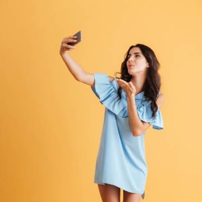 selfie mamameteenblog.nl