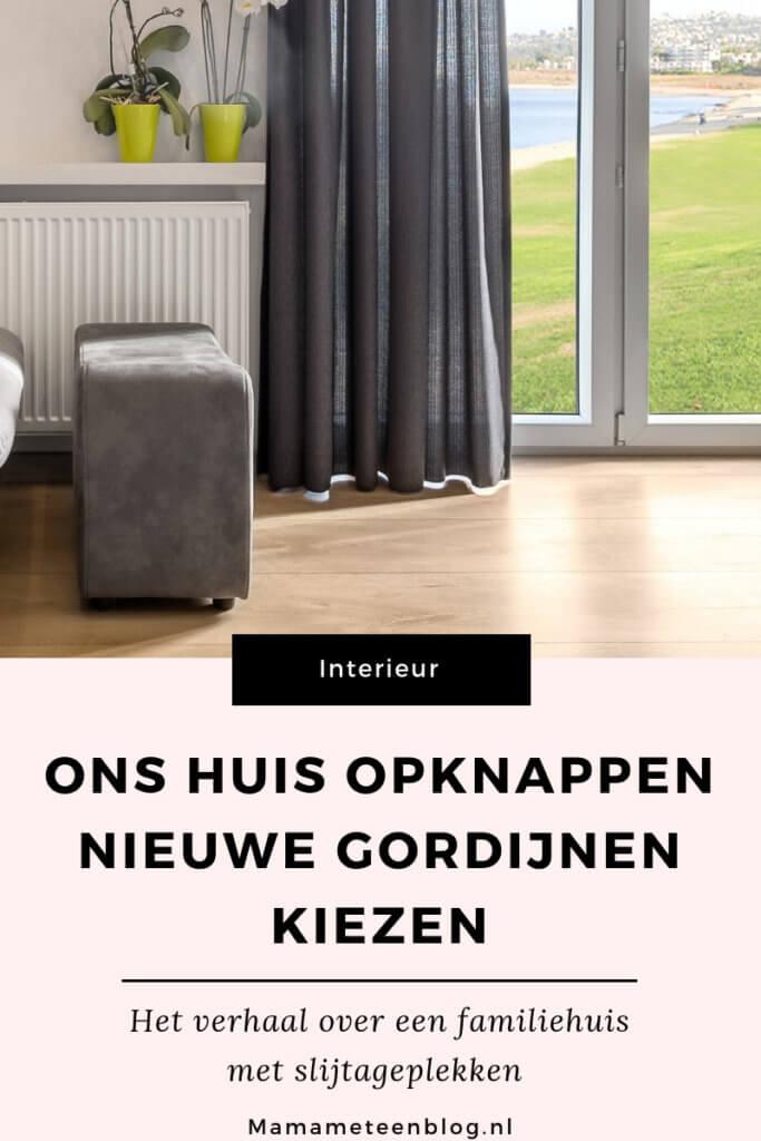 huis opknappen Nieuwe gordijnen kiezen mamameteenblog.nl