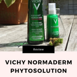 vichy normaderm phytosolution mamameteenblog.nl