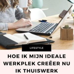 thuiswerken mamameteenblog.nl