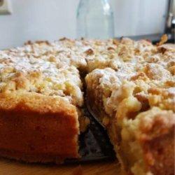 recept voor appeltaart mamameteenblog.nl
