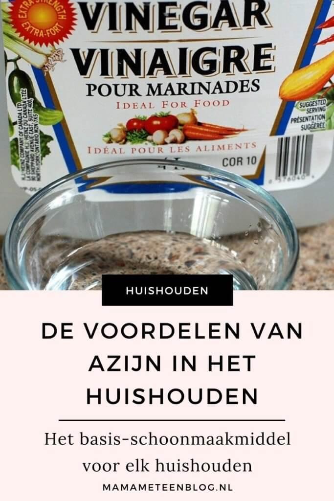 De voordelen van azijn in het huishouden mamameteenblog.nl