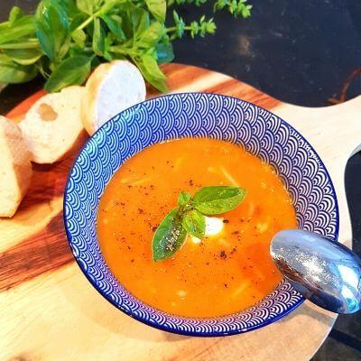 tomatensoep recept mamameteenblog.nl