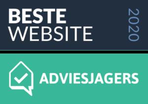 Beste website 2020 adviesjagers