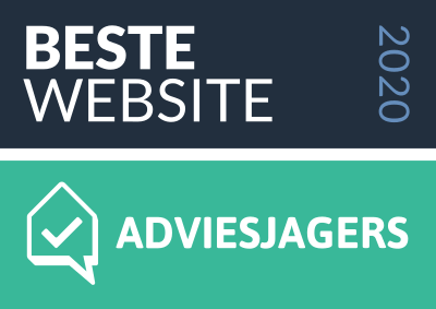 Beste website 2020 adviesjagers