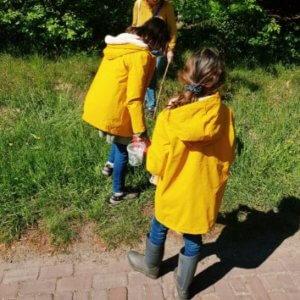 bos wildplukken mamameteenblog.nl