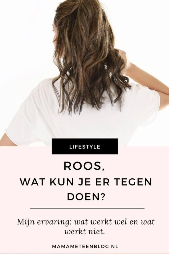 roos wat kun je ertegen doen mamameteenblog.nl