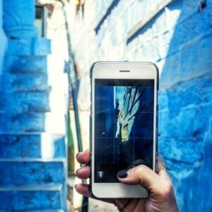 Tip de mooiste foto's met je smartphone