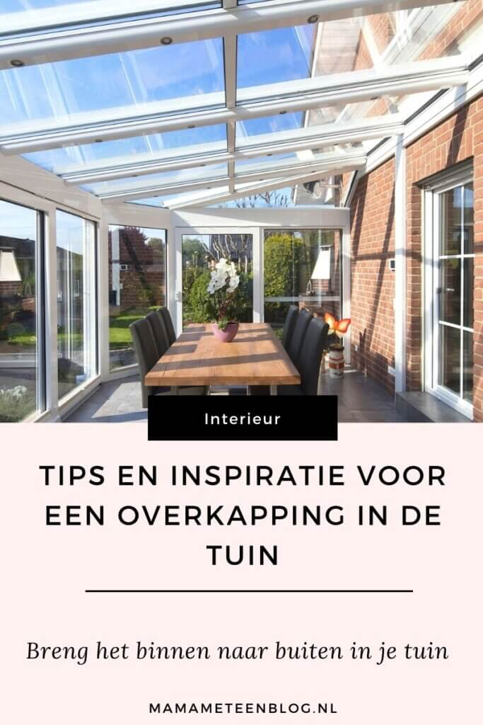 Tips overkapping in de tuin mamameteenblog.nl