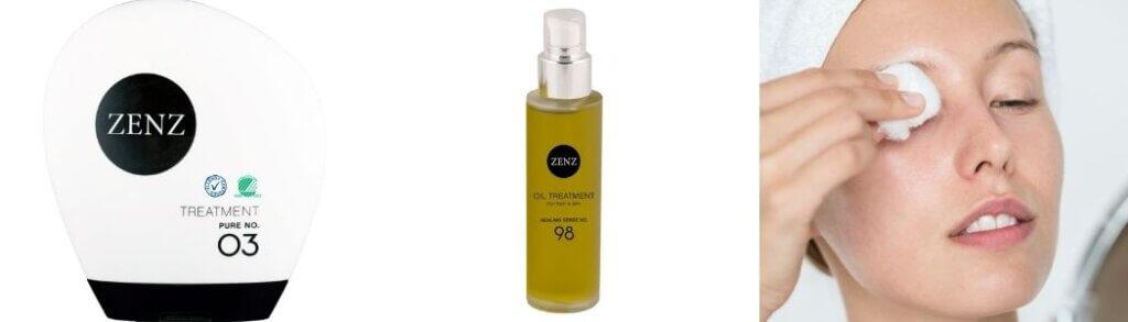 selfcare beautyproducten 40+ zenz mamameteenblog.nl