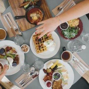 waarom een ronde eettafel mamameteenblog.nl