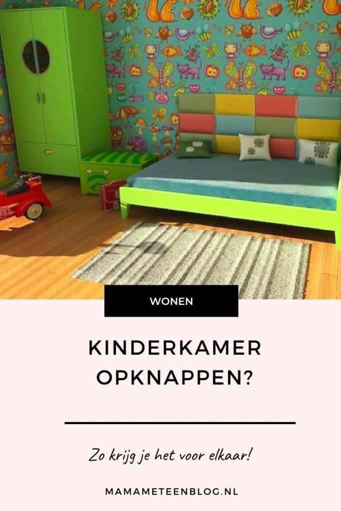 kinderkamer opknappen zo krijg je het voor elkaar Mamammeteenblog.nl